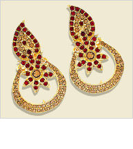 A myriad of beautiful Earrings. Buy Now!