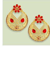 A myriad of beautiful Earrings. Buy Now!