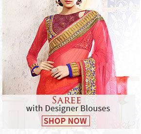 Extraordinary Sarees. Shop now!