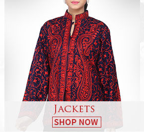 Protect yourself and look amazing with superb jackets. Buy!