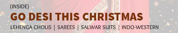 GO DESI THIS CHRISTMAS