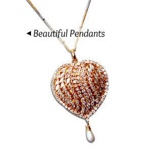 An awe-striking range of Pendants. Buy Now!