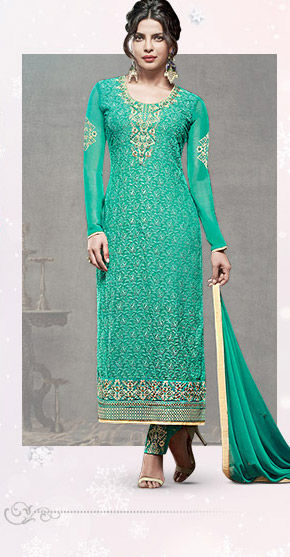 Choose from our beautiful range of Trouser Salwar Kameez. Buy Now!