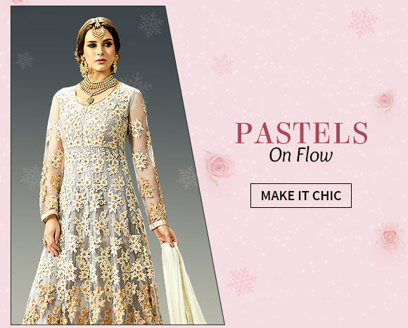 Wedding ensembles in Grey, white and Beige. Shop!